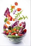 Idée de recette simple et rapide : Salade fraîcheur estivale