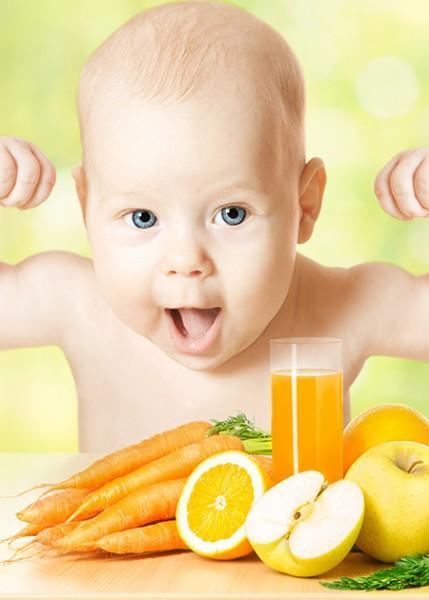 Diversification de l'alimentation de votre bébé près de Toulouse