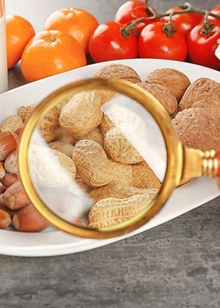 Traitement des allergies et pathologies alimentaires près de Toulouse